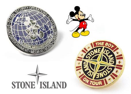 Custom Enamel Badges And Pins, Wholesale Custom Badge
